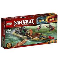 LEGO 乐高 Ninjago幻影忍者系列 忍者命运飞影号 70623