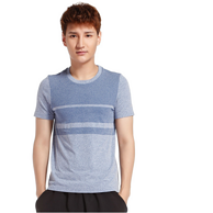 李宁 宽松棉质短袖T恤 超多款式可选 券后39元包邮(吊牌价219元)