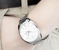 Calvin Klein Exchange系列 K2F21126 瑞士时尚石英男款腕表 68美元约¥472(天猫国际含税到手2008元)