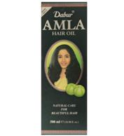 养发生发,Dabur Amla 印度醋栗养发油 500ML Prime会员凑单到手约52元