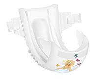丹麦原装进口,BAMBO班博 婴儿纸尿裤 经典系4号50片(9-18kg)