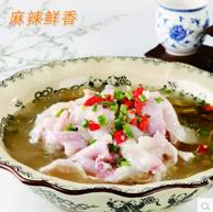 白菜!李记乐宝 酸菜鱼配料350g*3袋