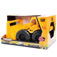 销量第一,CAT 卡特彼勒 坚固的机器系列 大号惯性式轮式装载车CT8203 69.5元包邮(下单5折)