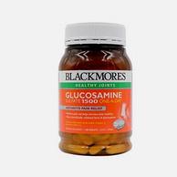 大白菜!BLACKMORES 澳佳宝 氨糖软骨素维骨力胶囊 1500mg 180粒*2 99元包邮(天猫单瓶209元)