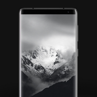 人气王新低!Lenovo联想 ZUK Edge 全面屏 6G+64G 全网通手机