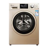 预售 LittleSwan 小天鹅 8公斤全自动变频滚筒洗衣机TG80V80WDG