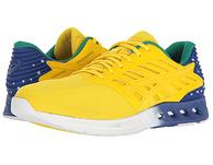 巴西纪念款,ASICS亚瑟士 fuzeX Countrypack 男款跑鞋