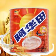 阿华田 Ovaltine 蛋白型固体饮料1.15kg*2+麦芽蛋白固体饮料400g