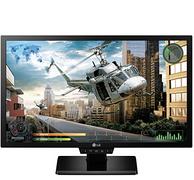 LG 24GM77-B 23.8英寸 电竞显示器(144Hz、1ms)