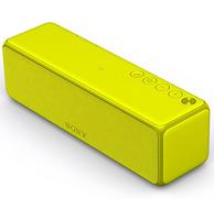 历史新低!Sony索尼 SRS-HG1 便携式蓝牙音箱