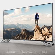 FFALCON 雷鸟 I55 55英寸 人工智能 4K液晶电视