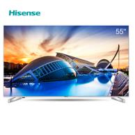 Hisense 海信 55英寸 炫彩4K智能14核液晶平板电视 LED55EC660US