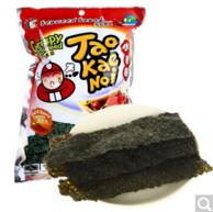 泰国进口,小老板 东荫功味 调味海苔32g辣味*13袋