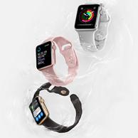预售 苹果 Apple Watch Series 2 智能手表 38mm