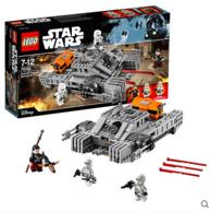 Lego 乐高 75152 星战系列 帝国悬浮坦克
