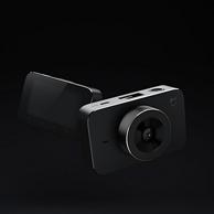 MIJIA 米家 小米行车记录仪 1080P高清夜视大广角