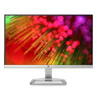 纤薄广视 HP 惠普 21.5英寸窄边框液晶显示器 22ES