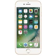 Apple iPhone 7  A1780 128G 金色 移动联通4G手机