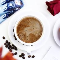 40杯640g! 马来西亚进口 LIMS蓝山风味三合一速溶咖啡粉 40袋 券后19.9元包邮