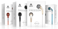 历史新低 仅限今天:Jaybird Freedom Wireless 无线蓝牙运动耳机