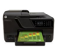 手快有!HP惠普 Officejet Pro 8600 惠商系列一体机  打印+复印+扫描+传真+网络