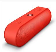 Beats Pill+ 便携式蓝牙无线音响 黑白红三色可选