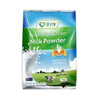 澳洲进口 BTN 全脂高钙奶粉 1kg