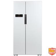 12日0点:SIEMENS 西门子 KA92NV02TI 610升对开门冰箱 (变频/双循环/风冷无霜)
