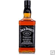 杰克丹尼 田纳西州威士忌700ml*3