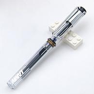 透明笔身 LAMY 凌美 Vista F尖钢笔