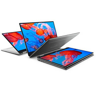 DELL戴尔 XPS 13 2合1 13.3寸 笔记本电脑(i7-7Y75 8GB 256GB SSD)官翻版 859.99美元约¥5870