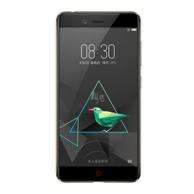 Nubia 努比亚(6+64GB)Z17 mini全网通手机