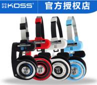 KOSS PortaPro 便携折叠头戴耳机