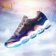 361度 ac-Air Ⅱ 气悬浮2代 男士气能跑步鞋 129元包邮