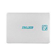 原厂MLC颗粒!TEKISM特科芯K2 240G SATA3 固态硬盘