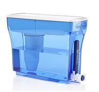 专业级!Prime会员: ZEROWATER零水 ZD-018 23杯装净水器 含税直邮到手约269元(京东458元)