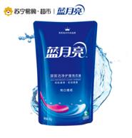 蓝月亮   深层洁净护理洗衣液 自然清香 500g/袋