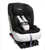 历史最低!Lutule路途乐汽车儿童安全座椅  Airs系列 酷酷黑 券后599包邮下单赠送凉席(红色售价1299元)