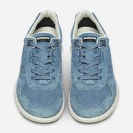 ECCO 爱步 CS16 女士真皮休闲运动鞋 64.99美元约¥431(原价160美元)