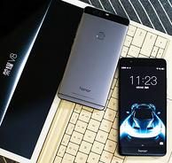 20点开始:HUAWEI华为 荣耀V8 4GB+32GB冰河银移动联通4G手机