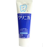 日本狮王 CLINICA 酵素洁净立式牙膏 130g*2支