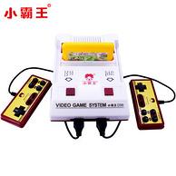 小霸王红白游戏机 75元包邮或1000金币兑换 75元包邮或1000金币兑换