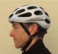 中端定位,Catlike Olula 公路车骑行头盔
