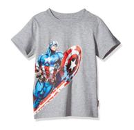 镇店之宝,Disney 迪士尼童装 Marvel漫威系列 男童T恤