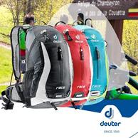Deuter 多特 Race 运动骑行双肩背包 10L