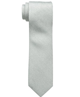 Prime会员:Cole Haan 可汗 男士纯真丝领带