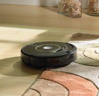 iRobot Roomba 650 扫地机器人