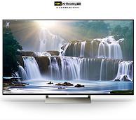 SONY索尼 KD-55X9000E 4K液晶电视 55英寸