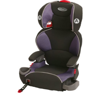 全球PrimeDay: Graco Affix 葛莱 儿童加高 汽车安全座椅