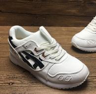 日本丹宁布打造!ASICS 亚瑟士 Tiger GEL-Lyte III 男款复古运动鞋